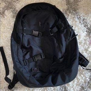 Nike black back pack